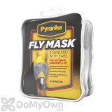 Pyranha Fly Mask With Ears