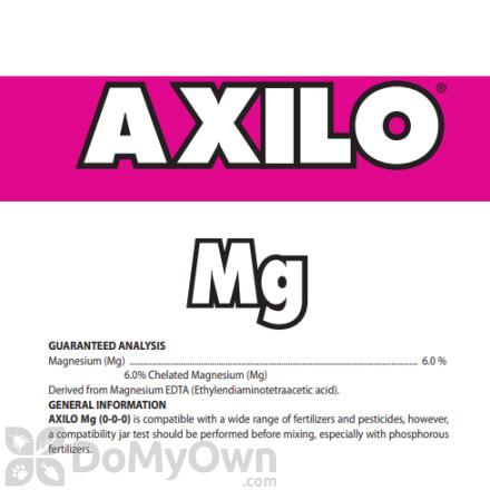 Valagro Axilo Mg (0-0-0)