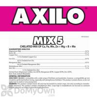 Axilo Mix 5 (0-0-0)