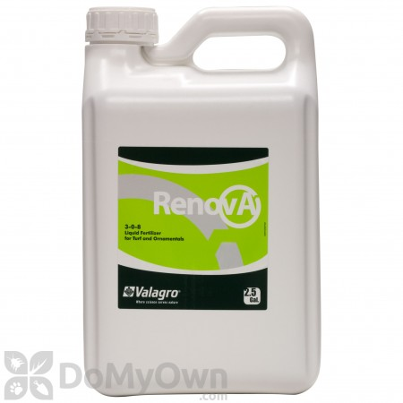 Renova (3-0-8) Liquid Fertilizer