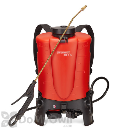Birchmeier REB 15 AC1 Battery Backpack Sprayer with  CAS Battery Pack