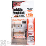 Revenge Invisible Roach Bait with Puffer