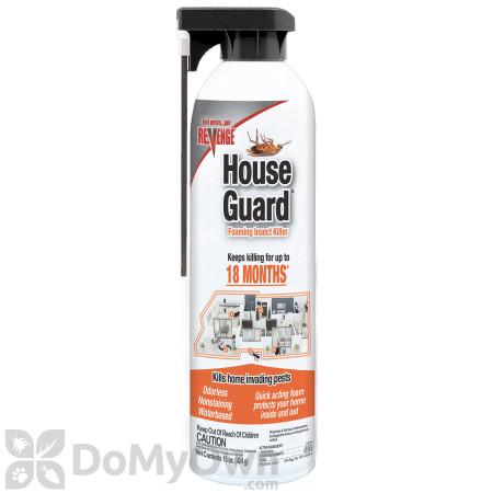 Revenge House Guard Foaming Insect Killer Aerosol