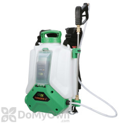 FlowZone Typhoon 2 Dual - Pressure Sprayer