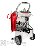 Actisol Commercial Unit Cart - 18 in. Wand