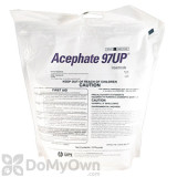 Acephate 97UP Insecticide - 10 lb.