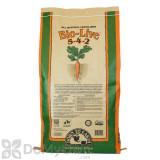 Down To Earth Bio - Live Natural Fertilizer 5 - 4 - 2  50 lb.