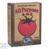 Down To Earth All Purpose Natural Fertilizer 4 - 6 - 2