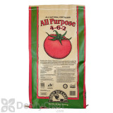 Down To Earth All Purpose Natural Fertilizer 4 - 6 - 2  50 lb.