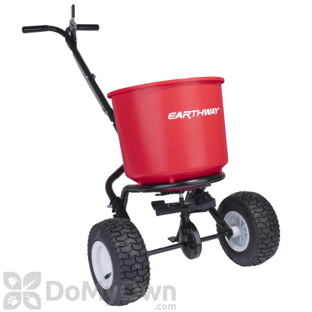 Earthway 2600A - Plus Medium Duty Estate Broadcast Spreader