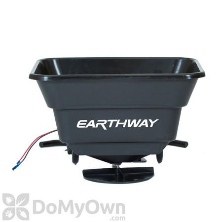 Earthway M20 Horizontal Mount 80 lb. ATV 12 Volt Broadcast Spreader
