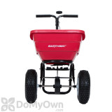 Earthway F80 Commercial 80 lb. Broadcast Spreader with Standard Output Tray