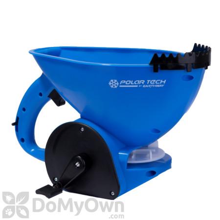 Earthway Polartech 94014 4 lb. Ice Melt Hand Spreader