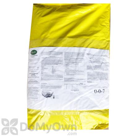 0 - 0 -  7 Fertilizer with 0.42% Prodiamine