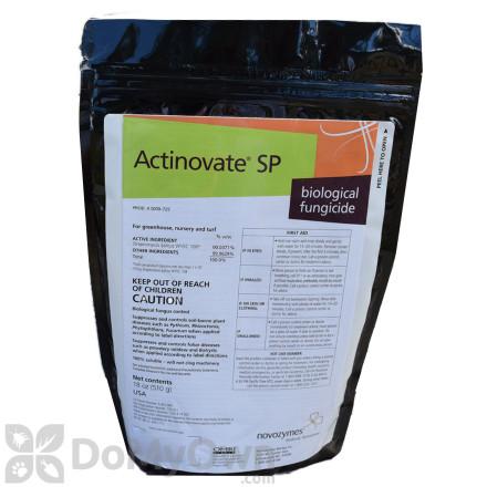 Actinovate SP Biological Fungicide