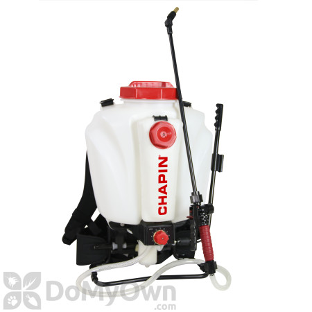 Chapin Mixes On Exit (MOE) System Backpack Sprayer (63950)