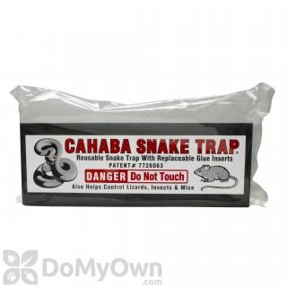 Cahaba Snake Trap