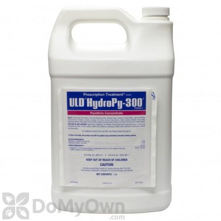 ULD HydroPy-300 Pyrethrin