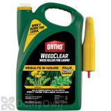 Ortho WeedClear Lawn Weed Killer RTU Trigger Spray Gallon