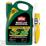 Ortho WeedClear Lawn Weed Killer RTU with Comfort Wand