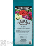 Fertilome Rose and Flower Food Plus Systemic 14-12-11 15 lb.
