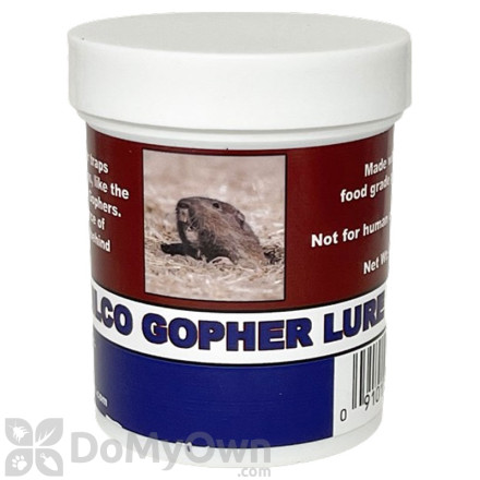 Wilco Gopher Lure (91002)