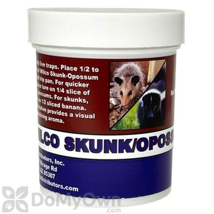Wilco Skunk/Opossum Lure (91005)
