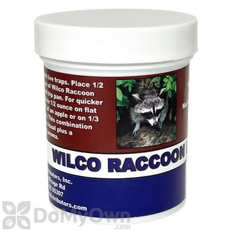 Wilco Raccoon Lure (91004)