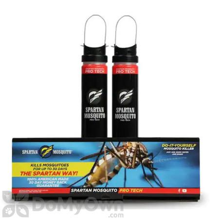 Spartan Mosquito Pro Tech Mosquito Eradicator Kit