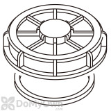Tank Lid with Packing Gasket for Maruyama MM181 Mist Blower (128351)