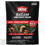 Ortho BugClear Lawn Insect Killer Granules - 20 lb.