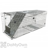 Havahart Collapsible Live Animal Trap - Model 1089