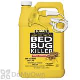Harris Home Pest Control Bed Bug Killer RTU Gallon