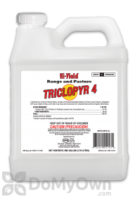 Hi-Yield Range and Pasture Triclopyr 4 Gallon