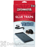 Catchmaster Rat, Mouse, and Snake Glue Traps