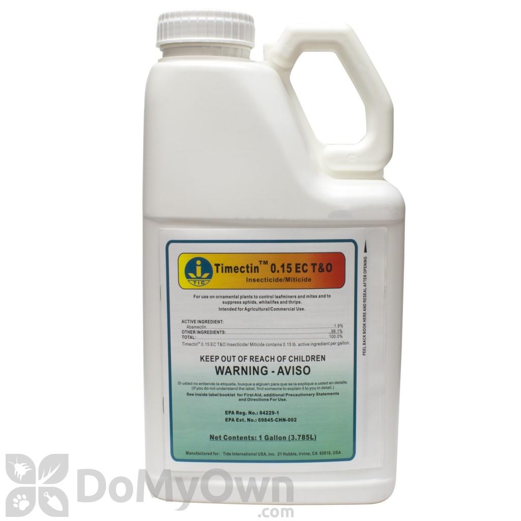 timectin 0 15 ec insecticide miticide