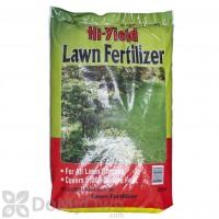 Hi-Yield Lawn Fertilizer 15-0-10