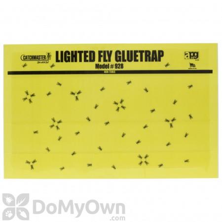 Catchmaster 928 Mini Dynamite Glueboards