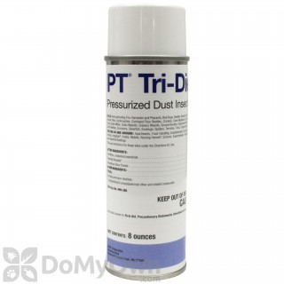 Quick View PT Tri Die Pressurized Dust Insecticide