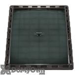 Catchmaster 24XL Jumbo Rat Glue Tray (Box of 24)