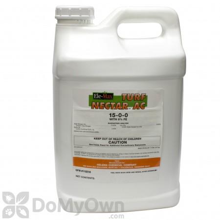 Turf Nectar AC 15-0-0 with 6% Iron