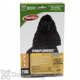 Martins Prefurred Plus for Dogs - 23 to 44 lbs.