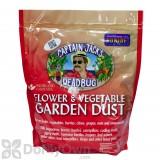 Captain Jacks Deadbug Brew Flower and Vegetable Garden Dust 4 lbs.