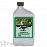 Ferti-Lome Fish Emulsion Fertilizer 5-1-1 Quart
