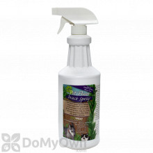 Pet Peeve Insect Spray