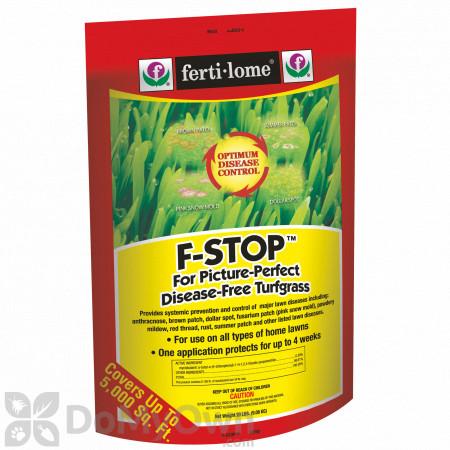 Ferti-Lome F Stop Lawn Fungicide Granules