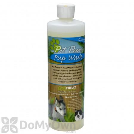 Pet Peeve Pup Wash