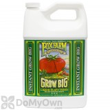 FoxFarm Grow Big Liquid Plant Food 6-4-4 - Gallon