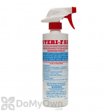 Steri-Fab Insecticide