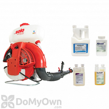 Mosquito Control Kit - Ultimate
